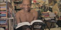 Naked Story Time with Malcolm Lovejoy! Episode 1: Jimi Hendrix